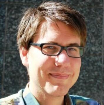 Daniel Bergsvik har disputert på en avhandling om sykefravær. (Foto: Privat)