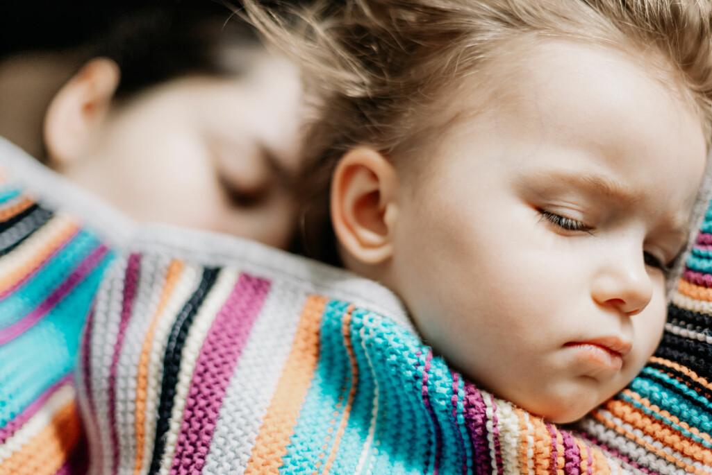 – Vi har sett at det å få sovemedisinen Vallergan foreskrevet i alderen 0–3 år gir økt sannsynlighet for ADHD i skolealder, forteller Ingvild Holdø.