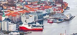 Hordaland er bedre rustet for økonomisk krise enn Rogaland og Agder