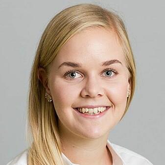 Nina Kyllingstad har tatt doktorgrad i regional omstrukturering ved Universitetet i Agder.