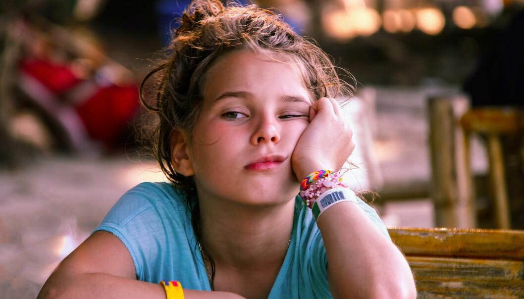 Forsker: Vi bør hylle kjedsomheten