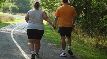 Vil fedmeepidemien forverres på grunn av koronakrisen?