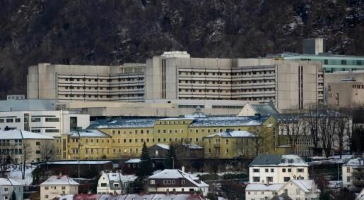 Feilmedisinering skjer fleire gongar om dagen ved norske sjukehus