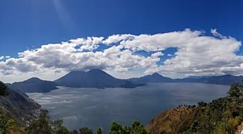 Vulkanutslipp kan endre atmosfæren og klimaet for mange tiår