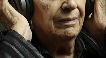Musikk regulerer humøret