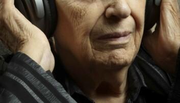 Ifølge Skånlands studie er det viktig at man selv velger hvilken musikk man vil høre på. iStockphoto