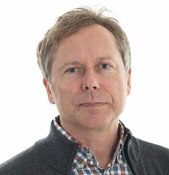 Jon-Håkon Schultz er professor ved Institutt for lærerutdanning og pedagogikk på UiT Norges arktiske universitet.
