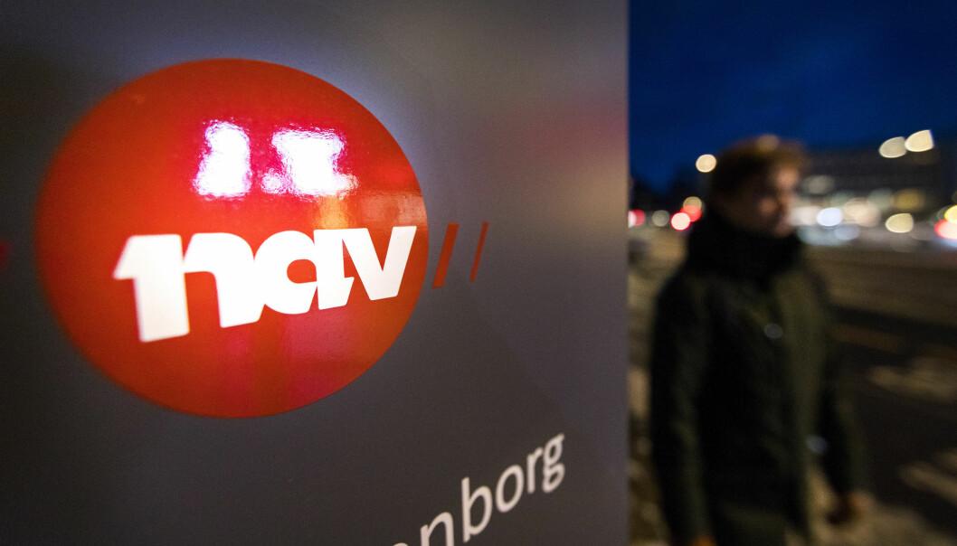 I 2019 var det litt over 20.000 uføretrygdede under 30 år i Norge.