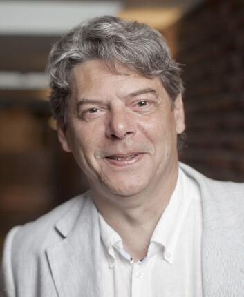 Bernard Enjolras. (Foto: ISF)