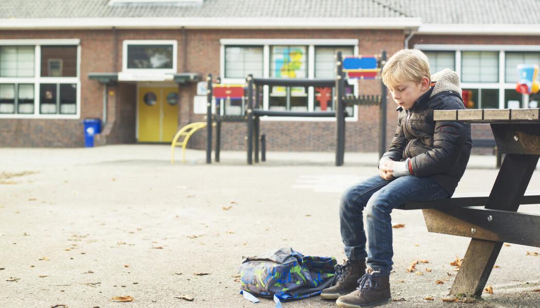 Det finnes flere former for udokumentert fravær, men det blir oftest snakket om skolevegring og skulk.