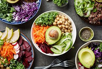 Redder vi miljøet om alle blir veganere?