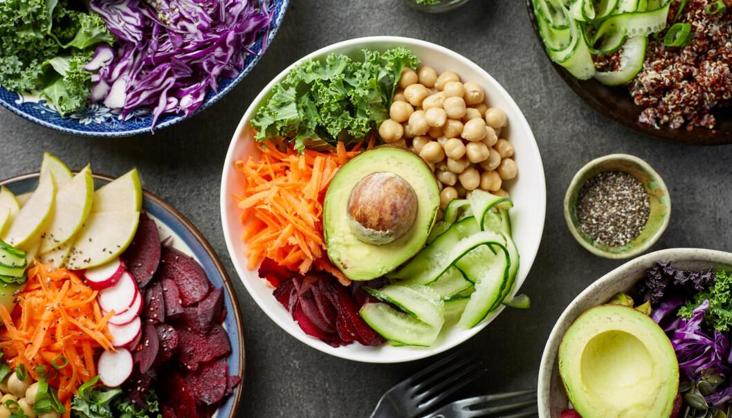 Grønnsaker og frukt er sunt for helsa, men bør vi alle gå over til et plantebasert kosthold av hensyn til klimaet?