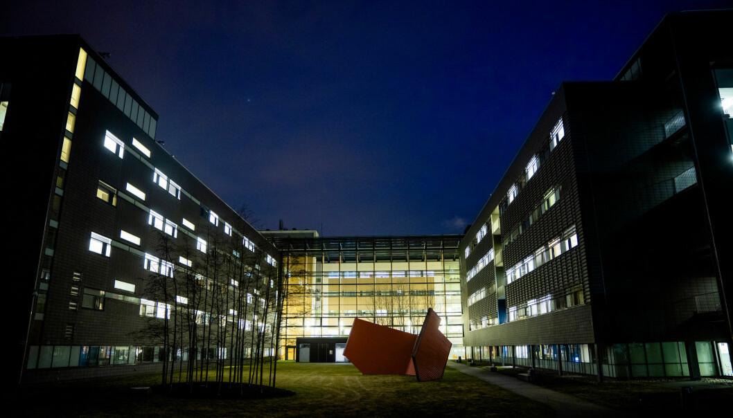 Akershus sykehus (Ahus) har hatt nærmere 260 koronapasienter innlagt siden viruset nådde Norge i vinter.