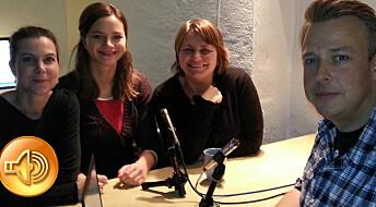 Multimedia: Vikinger i British Museum og mulig kreftrisiko ved brystimplantat