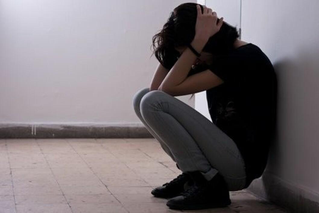 Blant psykiske lidelser forskes det aller minst på alkoholmisbruk, og mest på schizofreni, ifølge en undersøkelse i regi av EU-Kommisjonen. (Foto: Microstock, Mitarart)