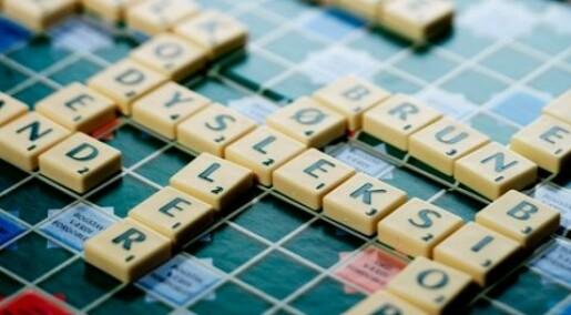 Mye å lære om voksne med dysleksi
