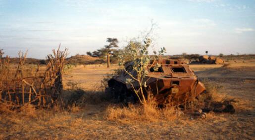 Vi som elsket Eritrea
