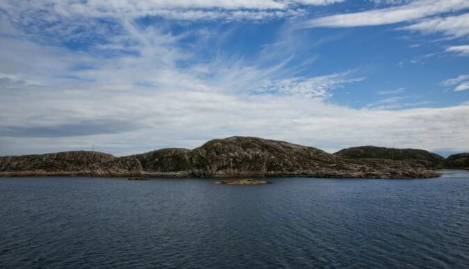 Med sin umiddelbare nærhet til havet er Mausund en ideell plass for havforskning.