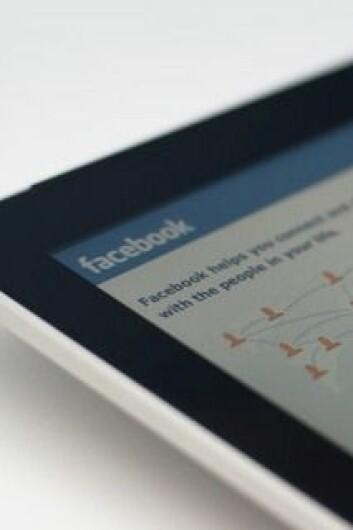 Forskere har funnet ut at det er svært effektivt å bruke sosiale medier til å få flere til å stemme ved valg. (Foto: www.colourbox.no)