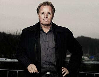 Pål Brekke er fagsjef for romforskning ved Norsk romsenter