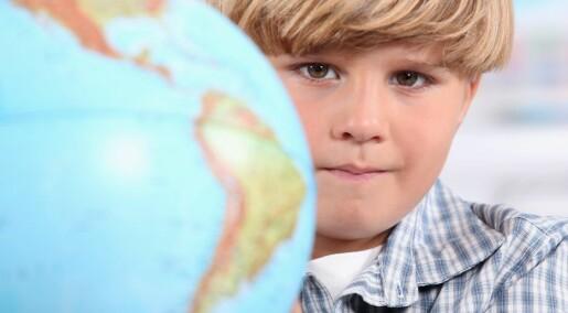 Stort utbyte for skolar som satsar internasjonalt