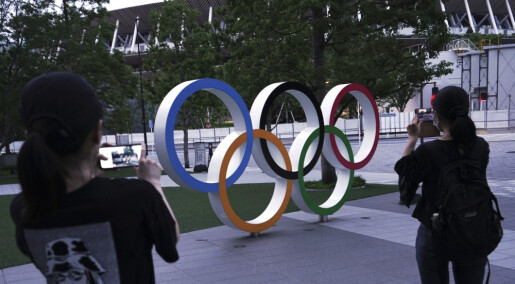 Professor: OL-avlysning vil ramme flere sportsgrener hardt
