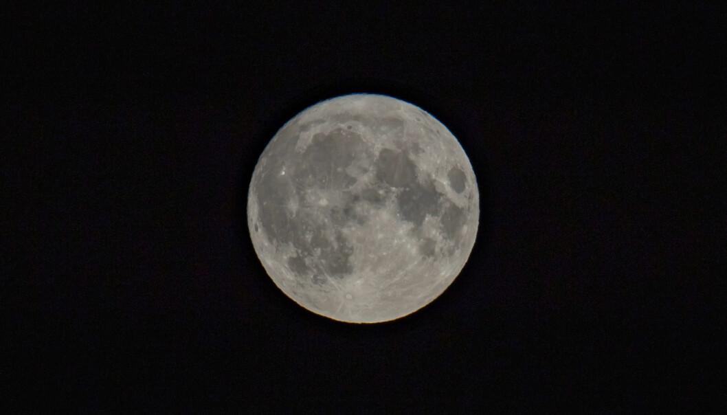 Russland har tidligere opplyst at en bemannet måneferd først kan komme på tale om ti år, og lederen for Roskosmos sier ingenting om tidsaspektet for planen med Kina.