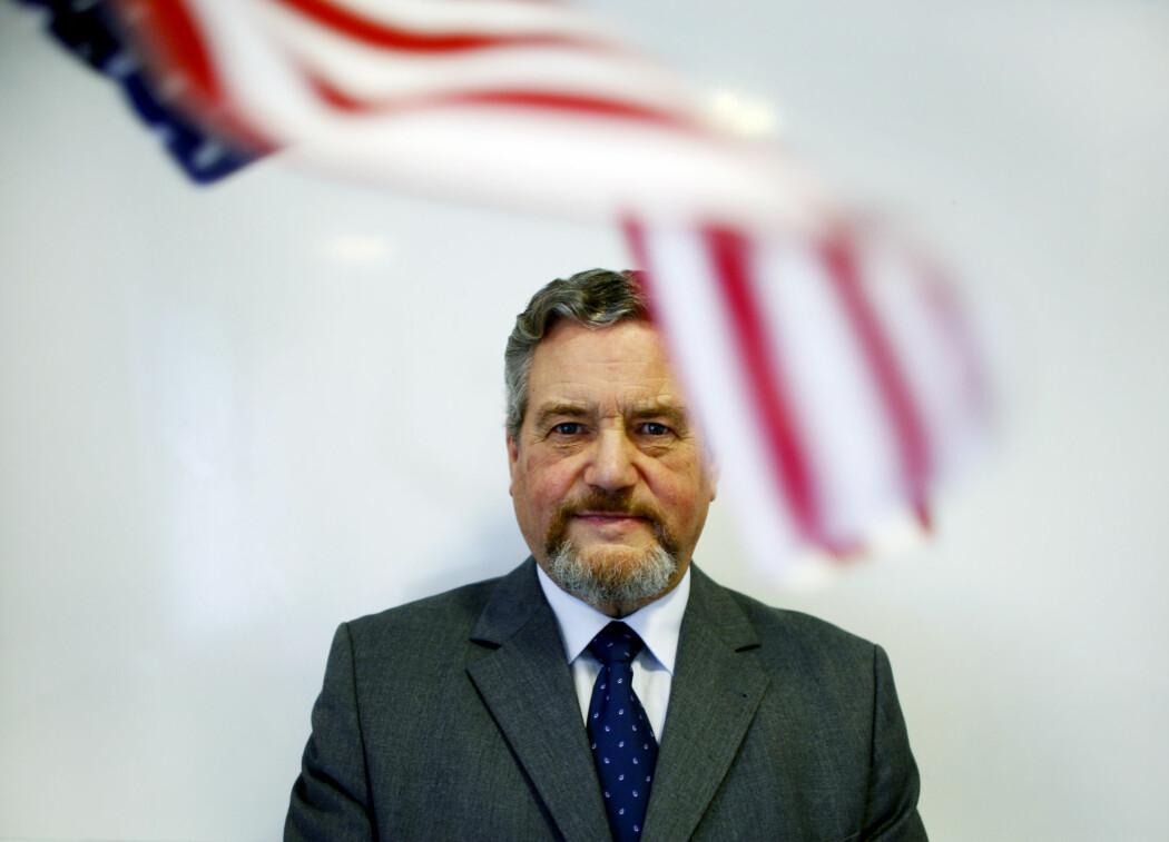 Ole O. Moen har forsket på USA hele sin karriere på Universitetet i Oslo. Nå ser han mørkt på framtida.
