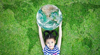 – Koronapandemien svekker arbeidet for å oppnå FNs bærekraftsmål