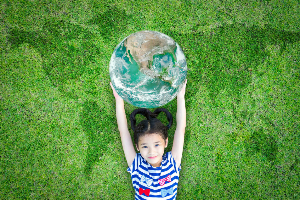 FNs 17 bærekraftsmål skal sikre en bærekraftig global utvikling for natur, miljø, mennesker og dyr.