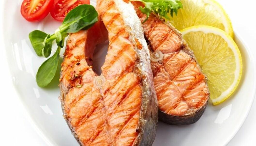 Middagen som kan forebygge overvekt