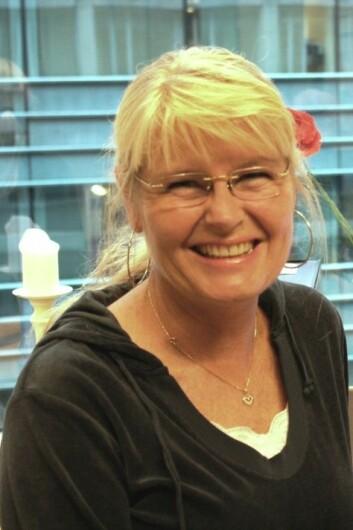 Mari-Anne Sørlie. (Foto: Atferdssenteret)
