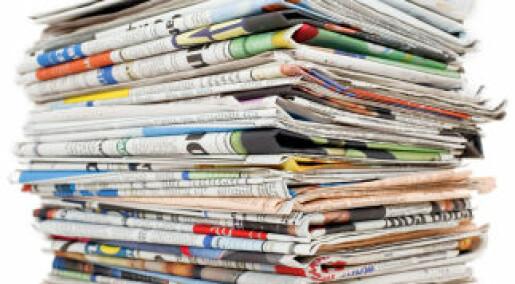 Sport og sex selger færre aviser
