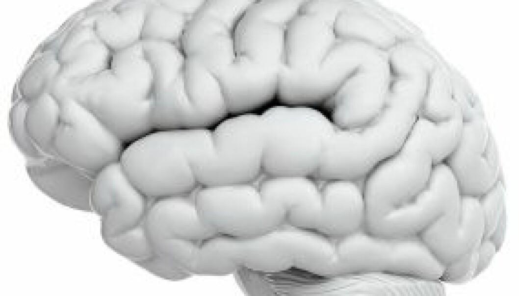 Kan redusere risikoen for cerebral parese
