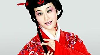 Hedda Gabler utfordrer Kinas kvinnesyn