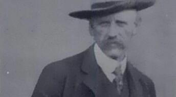 Litteraturen skapte Nansen