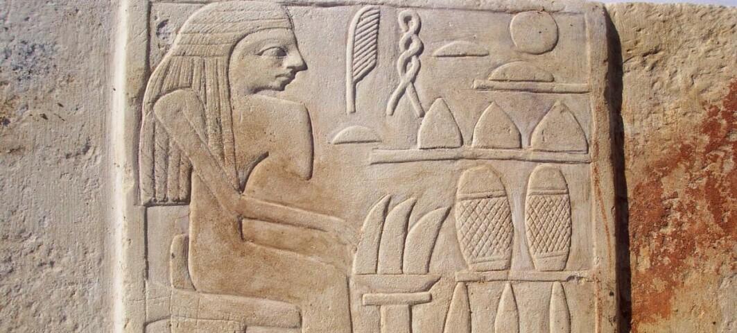 Slik ble vanlige egyptere gravlagt i oldtiden