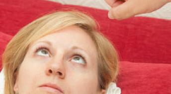 Hypnose mot irritabel tarm