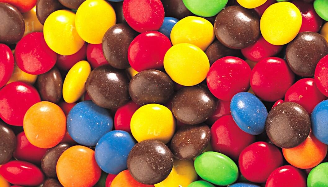 - Fruktose verre enn tilsatt sukker