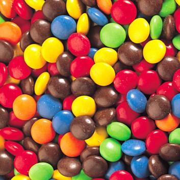 """"""""""" (Foto: Colourbox)"""