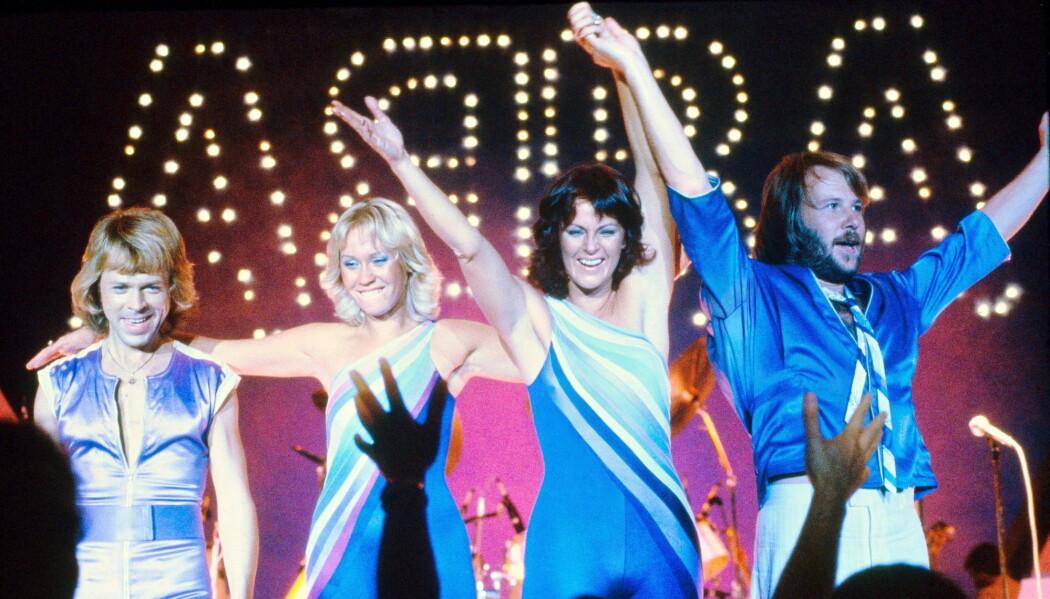 Også ABBA-låter har inngått i vår nostalgiske søken etter oppløftende musikk under koronapandemien, tyder forskerfunnene på.