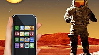 Podcast: Stråling i verdensrommet og fra mobilen