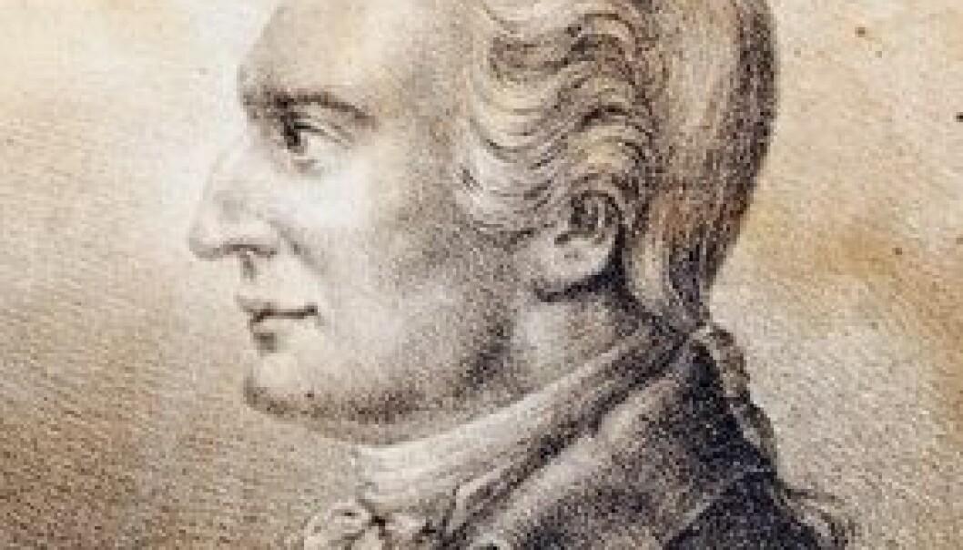 Claus Fasting hadde presteutdanning fra København, men var ingen del av borgerskapet i Bergen. Hageimpulsene han tok med seg fra Europa falt bergenserne tungt for brystet. UiB