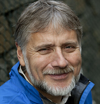 Eystein Jansen er professor ved Bjerknessenteret, Institutt for geovitenskap ved Universitetet i Bergen og NORCE.