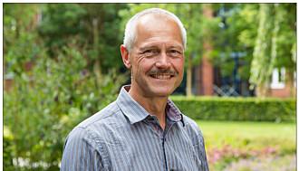 Jens Hesselbjerg Christensen er professor ved Niels Bohr Institutet ved Københavns Universitet, Danmarks Meteorologiske Institut og NORCE.