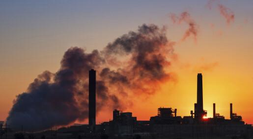 Luftforurensing kan kutte levetiden til verdens borgere med nesten to år