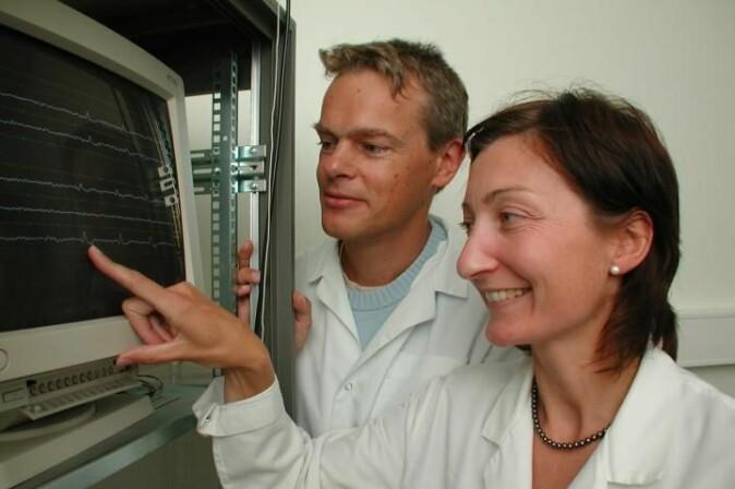 I 2002 kunne May-Britt og Edvard Moser studere elektriske signaler fra enkeltceller i en rottehjerne. Nå kan de studere store nettverk og populasjoner av hjerneceller, slik at de er i ferd med å forene fysiologi og psykologi.