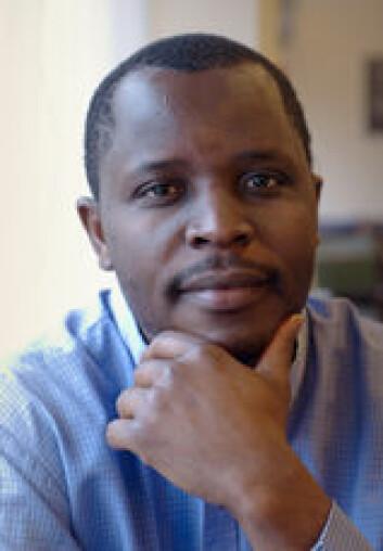 """""""- Vi språkforskere må dokumentere minoritetsspråkene, sier Emmanuel Chabata"""""""
