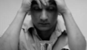 Drikker ikke mer med traumer