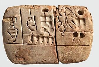 Hva er det eldste navnet i verden?